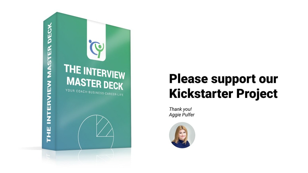 The Interview Master Deck