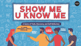 Show Me U Know Me: A Party Card Game of Truth and Discovery thumbnail