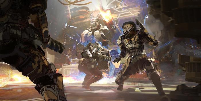Legions of Steel Metal Miniatures Skirmish Game.