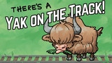 There's A Yak On The Track! thumbnail
