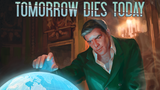 Tomorrow Dies Today - A Strategy Game for Supervillains thumbnail