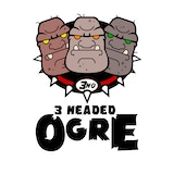 3 Headed Ogre