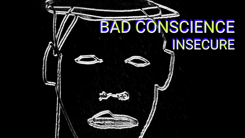 Queer Techno EP: Bad Conscience - Insecure project video thumbnail