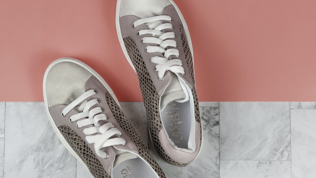 Luxury Italian Sneaker Launch - Melbourne Designer project video thumbnail