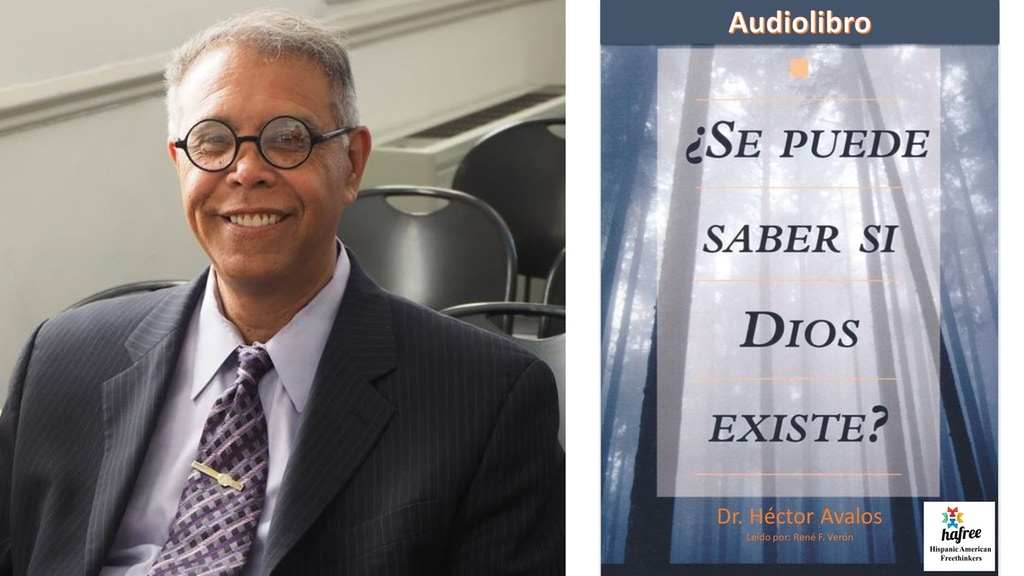 """Project image for Audiobook """"Se Puede Saber Si Dios Existe"""""""