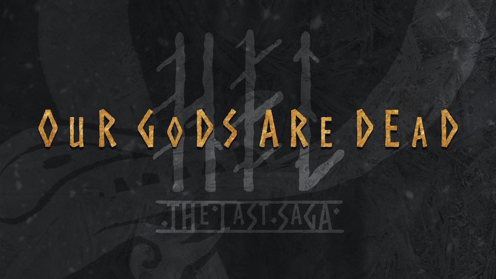 HEL: The Last Saga project video thumbnail