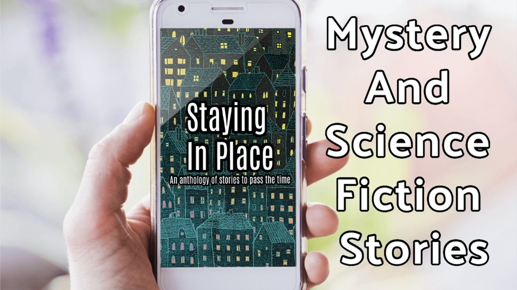 Staying In Place project video thumbnail