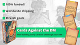 Cards Against the DM thumbnail
