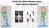 Albedo Collectors Miniatures thumbnail