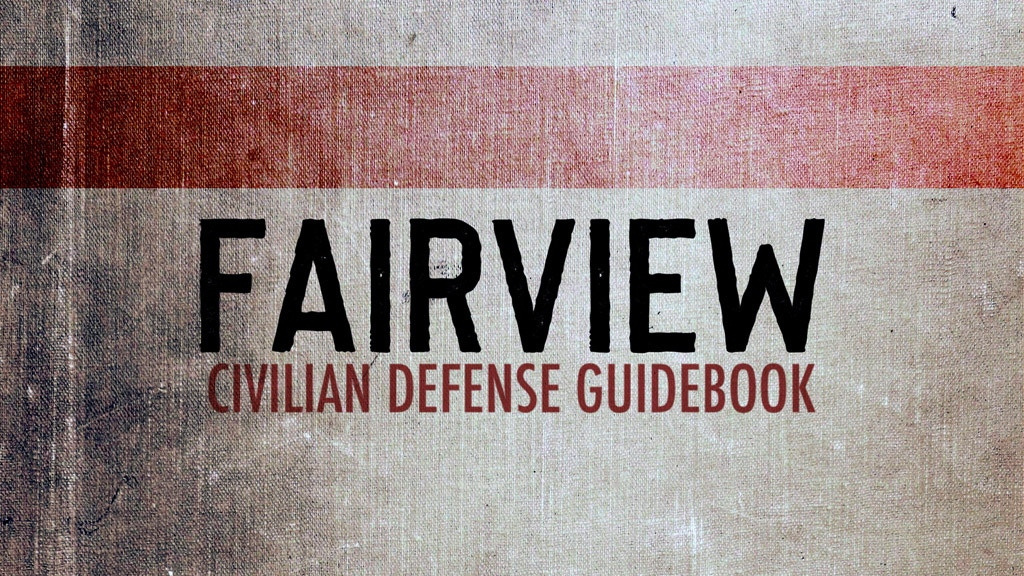 Fairview project video thumbnail