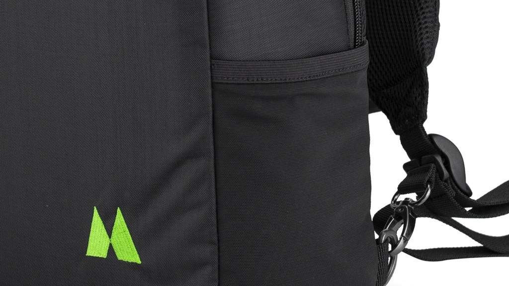 The Journey™ Carrying Solution - the Right Bag All the Time project video thumbnail