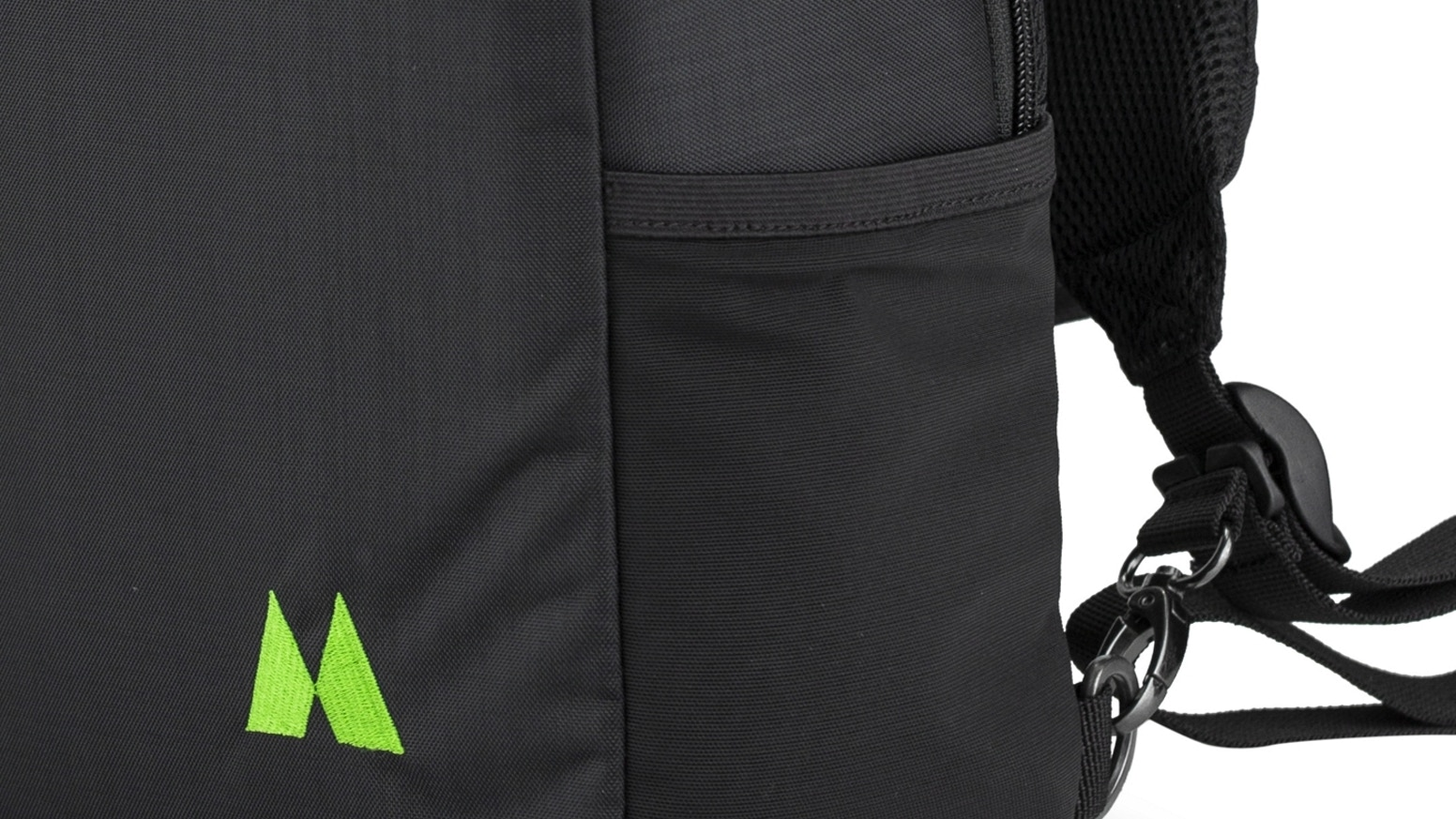 a minimal, modular bag system to allow you to travel through life with the right sized bag for any situation.