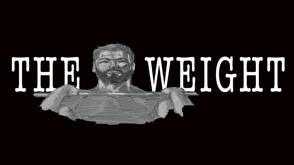 The Weight project video thumbnail