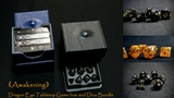Awakening—Dragon Eye Tabletop Game box and Dice Bundle thumbnail