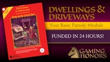Dwellings & Driveways: Keep on the Cul-de-Sac! thumbnail