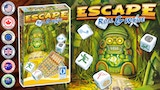 Escape Roll & Write thumbnail