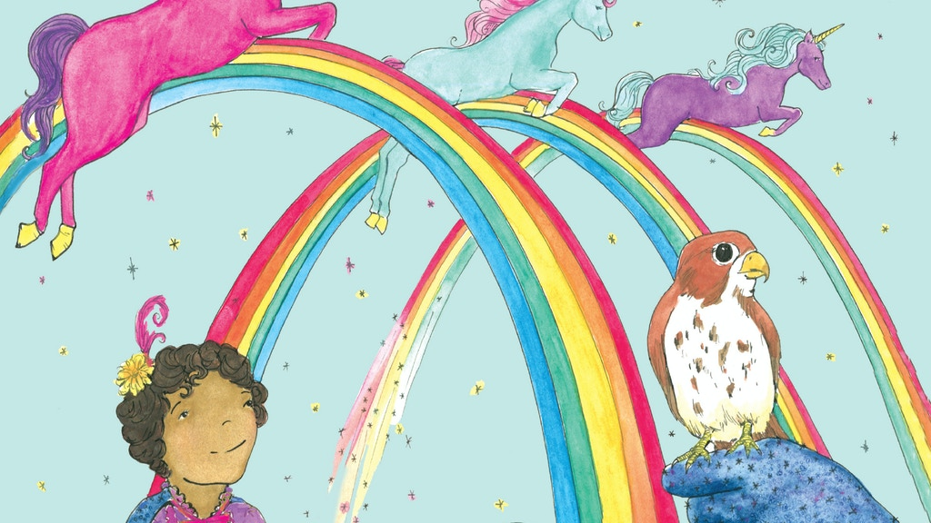 A MORE GRACEFUL SHABOOM– LGBTQ KIDS' BOOK project video thumbnail