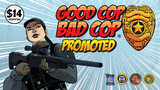 Good Cop Bad Cop: Promoted thumbnail