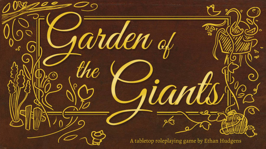 Project image for Garden of the Giants