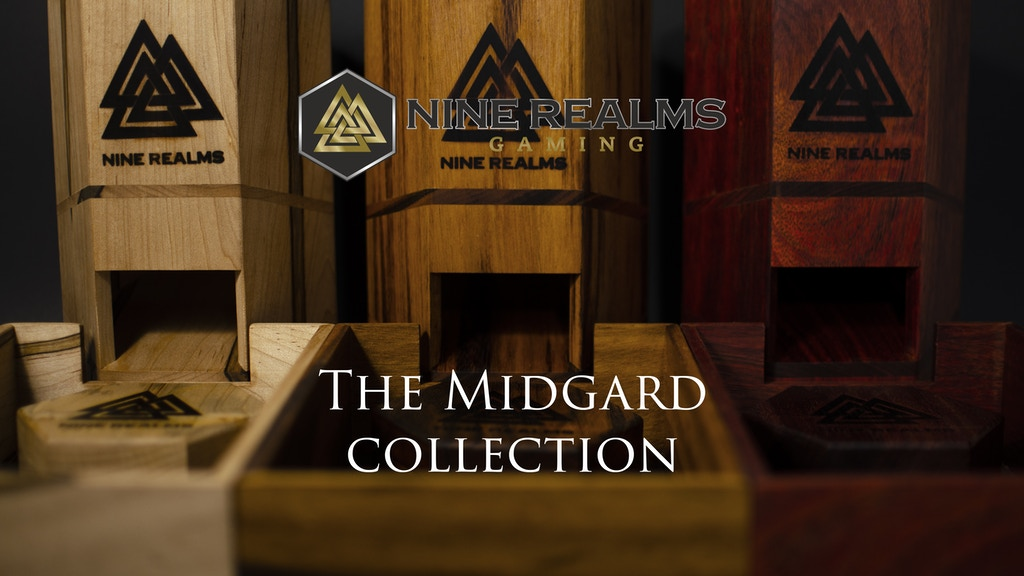 The Midgard Collection project video thumbnail