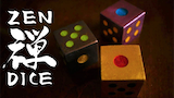 ZEN-DICE made by makers of Buddhist Altars thumbnail