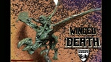 Winged Death - Undead Miniatures - thumbnail