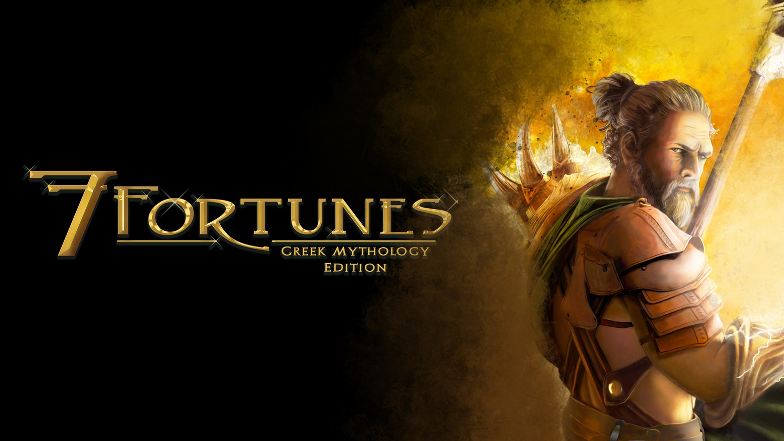 "7 Fortunes is a (2 - 6 Player) ""Battle Arena Board Game,"" based upon the Rich Content and Stories of Greek Mythology."