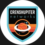 Crenshupiter Networks