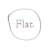 Flat magazine