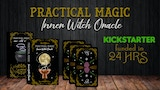 Practical Magic : Inner Witch Oracle Deck thumbnail