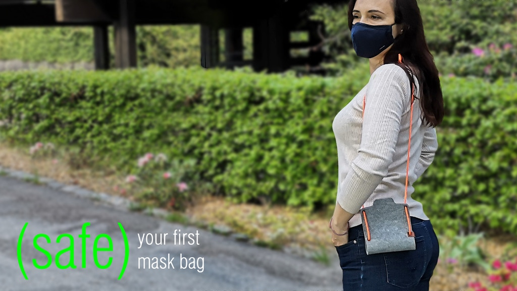 (safe) your first mask bag reducing self-contamination risks project video thumbnail