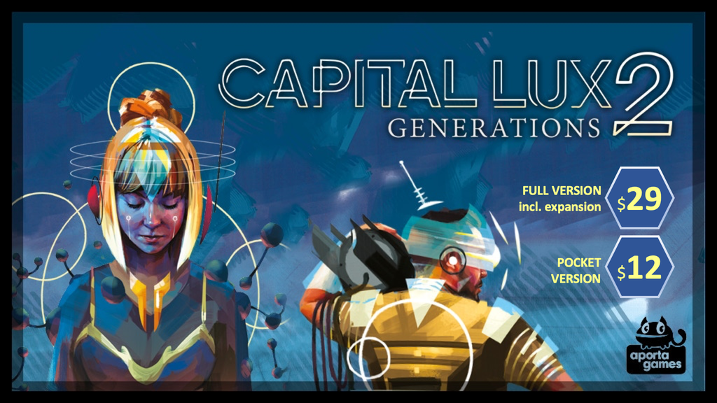 Capital Lux 2: Generations project video thumbnail