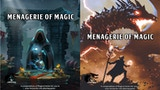 Menagerie of Magic: A collection of Magic items for DnD 5e thumbnail