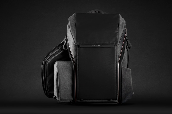 DAWN Tech Backpack
