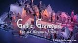 Gothic Graveyard thumbnail