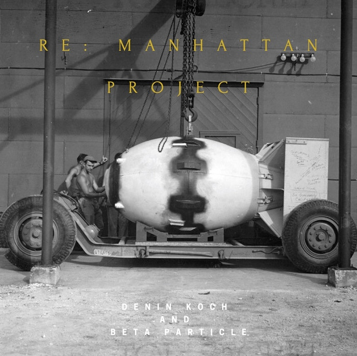 A musical experience exploring the mysterious, eerie, and fascinating story of the Manhattan Project and its consequences.