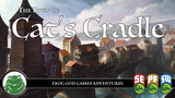 Cat's Cradle: A Fantasy Town for 5e and Other RPG Systems thumbnail