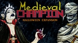 Medieval Champion Reprint + Halloween Expansion thumbnail