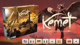 Kemet: Blood And Sand thumbnail