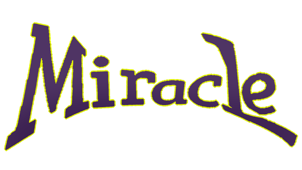 Project image for Miracle: Tabletop RPG