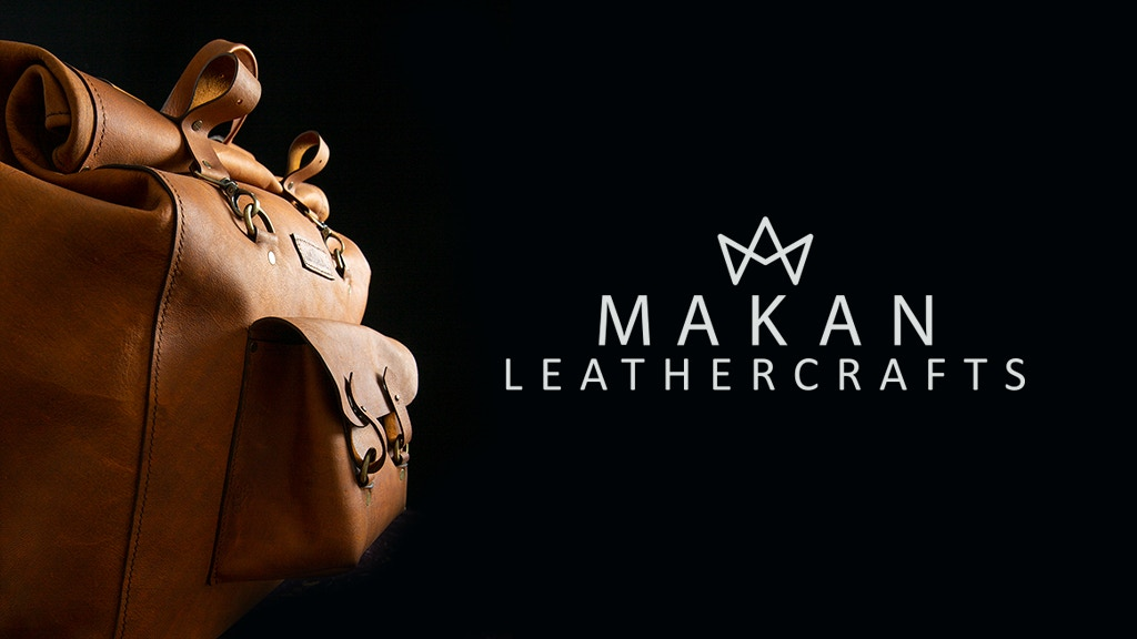 Project image for Makan Leathercrafts & goods