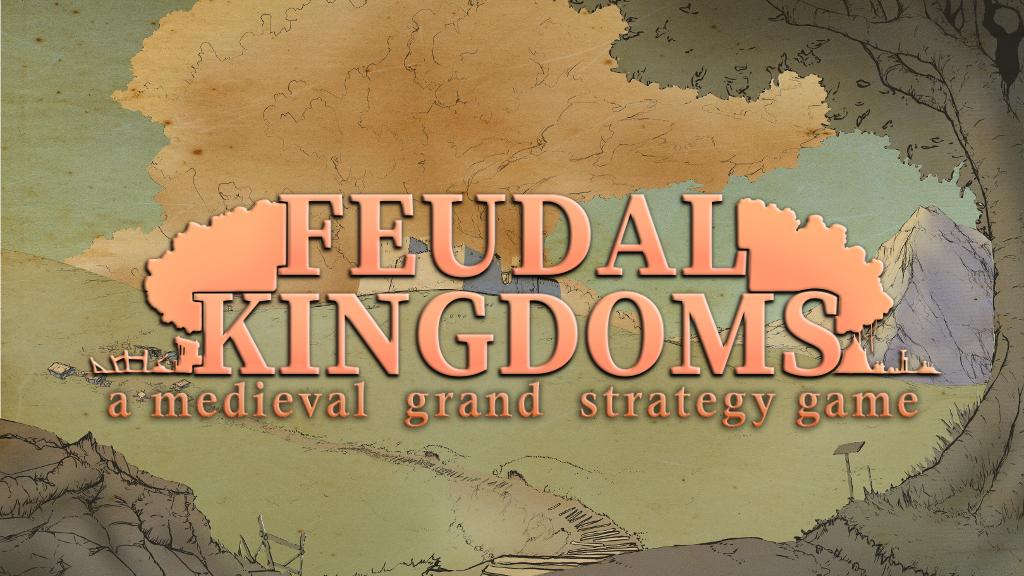 Feudal Kingdoms project video thumbnail