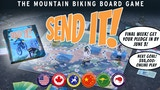 SEND IT! — The Mountain Biking Board Game thumbnail