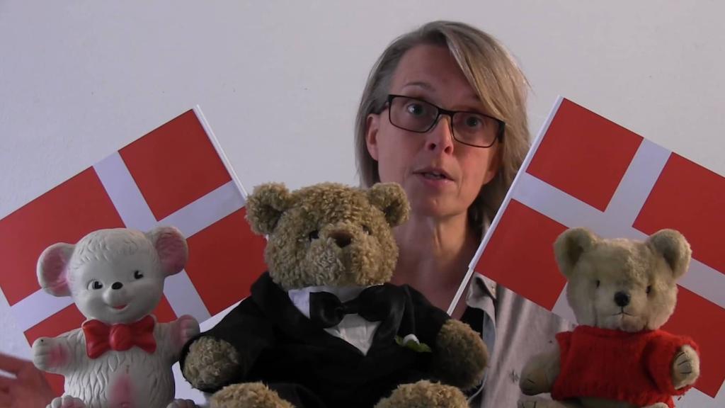 Bildung - Keep Growing - a book by Lene Rachel Andersen project video thumbnail