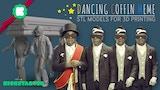 3D Printing Dancing Coffin Meme thumbnail