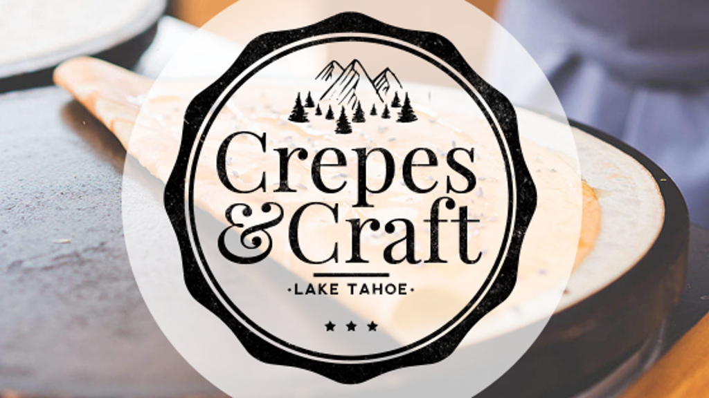 Help Launch the Lake Tahoe Food Truck Scene! project video thumbnail