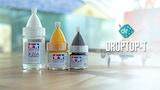DropTop - T for Tamiya Model Paints thumbnail