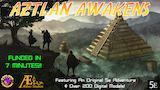 Aztlan Awakens thumbnail