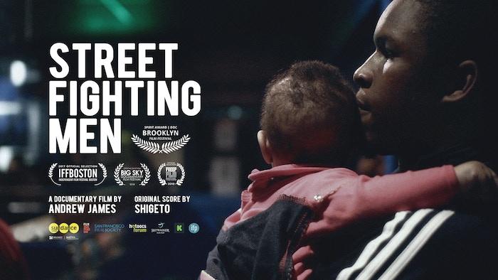Three Detroit men fight to build a better future.