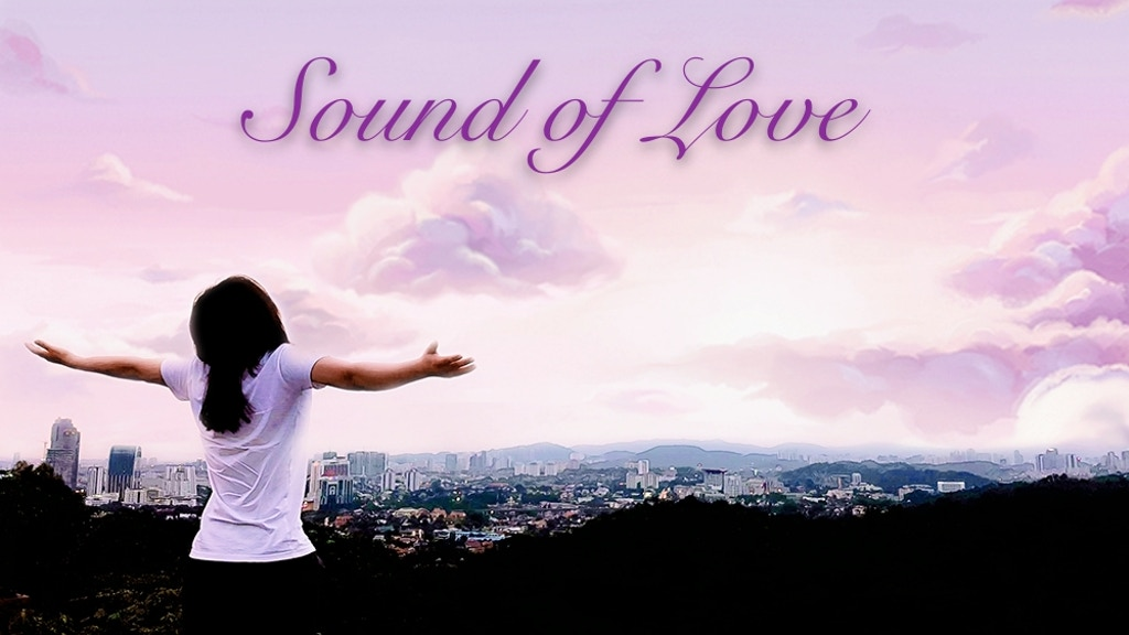 """Sound of Love"" EP project video thumbnail"